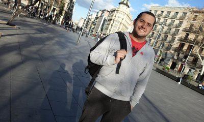 Quim Roca del Sindicat de Llogaters / DGM