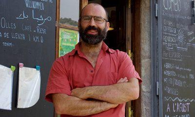 Ferran Martínez Xarec / SARA BLÁZQUEZ