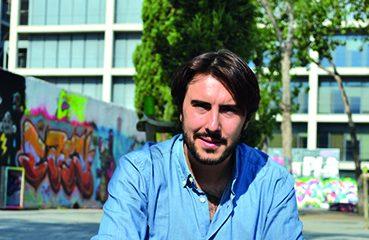 Arnau Puig / DAVID GARCÍA MATEU