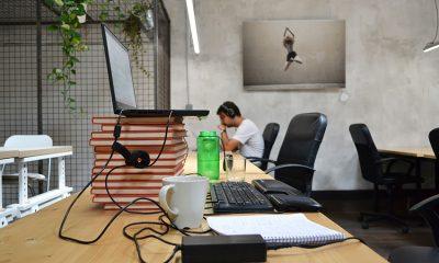 La Vaca Coworking / DGM