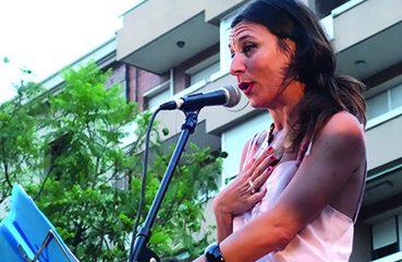 Susanna Barranco / DAVID GARCÍA MATEU